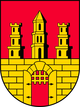 Coat of arms of Bruck an der Leitha
