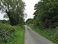 A Quiet Lane - geograph.org.uk - 218292.jpg