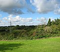 A blustery sky over Bowthorpe - geograph.org.uk - 2062663.jpg