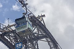 A cable car of Ngong Ping 360.jpg