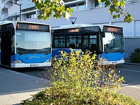 Image illustrative de l'article Réseau de bus Apolo7