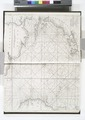 A generall chart of the Western Ocean. NYPL481126.tiff