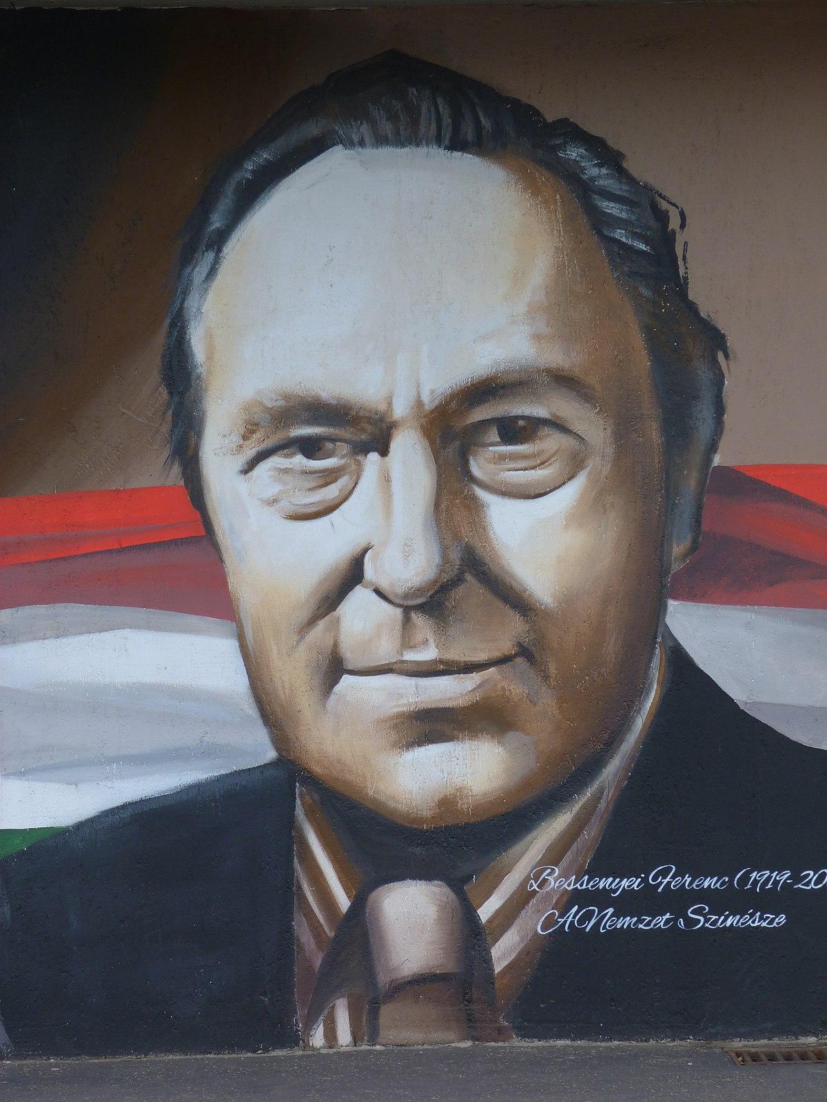 Ferenc Bessenyei Wikipedia