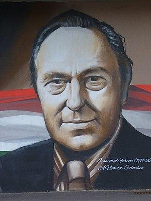 Ferenc Bessenyei