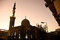 A small mosque in the center of Cairo, Egypt, North Africa.jpg