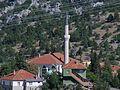 A view from Süleymaniye, Akseki.jpg