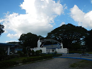 Basa Air Base - Image: Abasabasejf