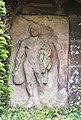 Abbotsford House Roman Sculpture 05.JPG