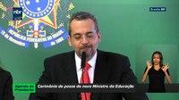 File:Abraham Weintraub toma posse como Ministro da Educação.webm