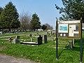 Acton Cemetery - geograph.org.uk - 2327787.jpg