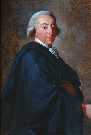 Polish–Lithuanian royal election, 1764 - Image: Adam Kazimierz Czartoryski Élisabeth Vigée Lebrun