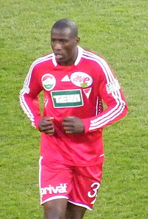 Adamo Coulibaly French association football player