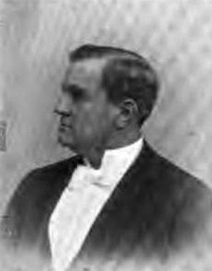 Addison B. Colvin - Addison B. Colvin (1897)