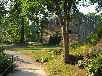 Adelphi Mill - Image: Adelphi Mill 2