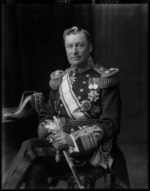 Frederick Tudor - Image: Adm FCT Tudor
