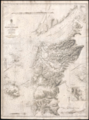 Admiralty Chart No 1608 Asia Minor, Entrance of the Dardanelles, with the Plain of Troy and Tenedos, Surveyed 1840, Published 1844.png