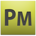 Adobe PageMaker v9.0 icon.png