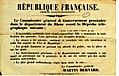 Adresse de Martin Bernard aux habitants du Rhône, 4 mai 1848.jpg