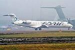 Adria Airways, S5-AAZ, Canadair CRJ-701ER (22968771335).jpg