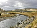 Afon Elan just below Abergwngu - geograph.org.uk - 1179979.jpg