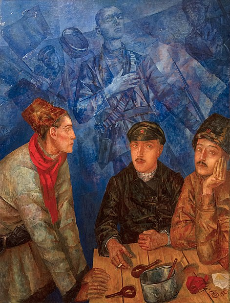File:After the battle (Petrov-Vodkin, 1923).jpg