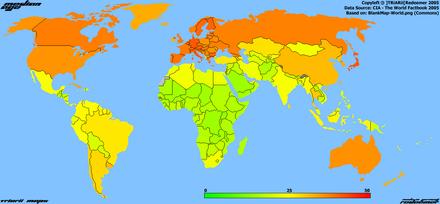 klimatska karta sveta Azija   Wikiwand klimatska karta sveta