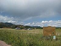 Aiken Canyon Preserve 2009-09-07.jpg