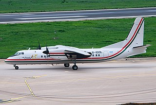 Air Burundi