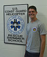 Air Station Elizabeth City invites Braeden Hahn for tour 150706-G-DN496-301.jpg