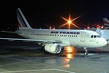 Liste Des Avions Dair France Wikipédia