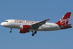 Airbus A319-112, Virgin America AN1387818.jpg