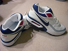 La Air Max IV/Air Max 91, oggi nota come Air Max BW, la scarpa Air Max più venduta di tutti i tempi