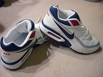 Nike Air Max - The Air Max IV/Air Max 91; nowadays known as the Air Max BW (Big Window)
