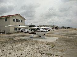 Airport Belize 2015-07-09.jpg