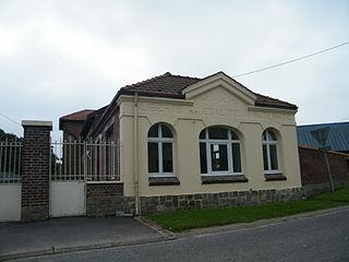 Aizecourt-le-Haut Commune in Hauts-de-France, France