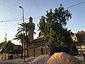 Al-Khulafa mosque in central Baghdad.jpg