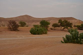 Riyadh Region - Al-'Uyayna is a village in central Saudi Arabia