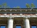 Alabino manor frieze 01.jpg