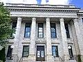 Alamance County Courthouse, Graham, NC (48950830332).jpg