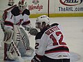 Albany Devils vs. Portland Pirates - December 28, 2013 (11622042975).jpg