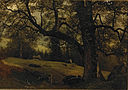 Albert Bierstadt - A Trail Through the Trees.jpg