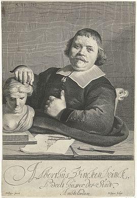 Albert Jansz. Vinckenbrinck