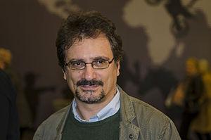 Sánchez Piñol, Albert (1965-)