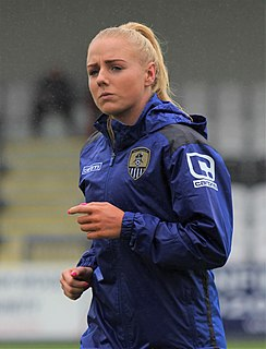 Alex Greenwood association football player from England