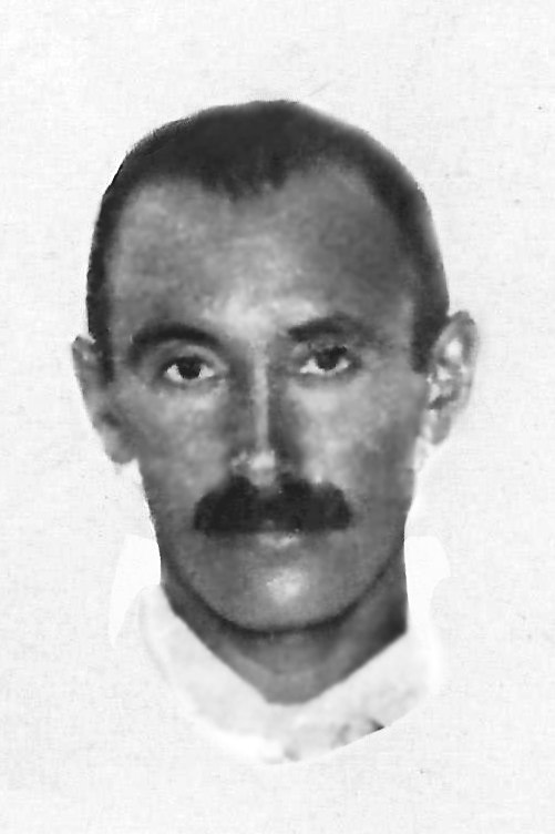 Alexander Eig Profile Picture in his 20s