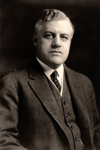 Overman Committee - A. Mitchell Palmer
