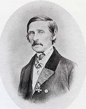 Alexander von Nordmann - Alexander von Nordmann