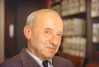 Alfred Tarski Polish-American logician