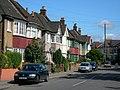 Algernon Road, SE13 - geograph.org.uk - 227008.jpg