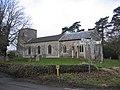 All Saints' church, Helhoughton, Norfolk - geograph.org.uk - 123710.jpg
